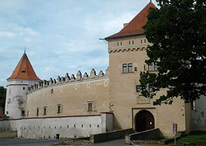 Kežmarok Castle