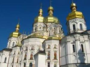 Kievo-Pecherskaya-lavra-gold