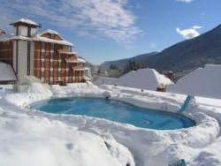 The best ski resorts Krasnaya Polyana