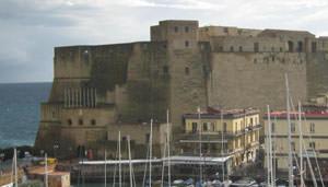 Landmark Castel del Ovo
