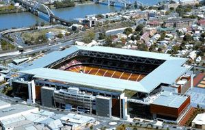 Lang Park - sports attraction Brisbane