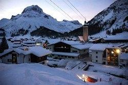Lech Austria
