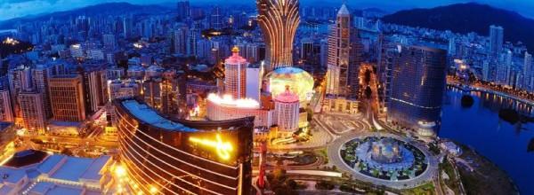 Macau Attractions