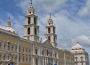 Mafra National Palace, Portugal