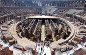 Majestic Colosseum
