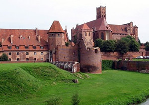 Malbork - Poland