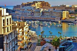 Malta resort