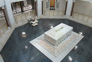 Mausoleum of Habib Bourguiba