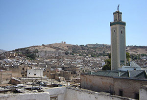 Medina Fes, Morocco