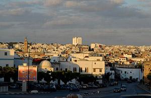 Medina of Rabat, Morocco