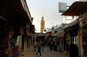 Medina of Rabat