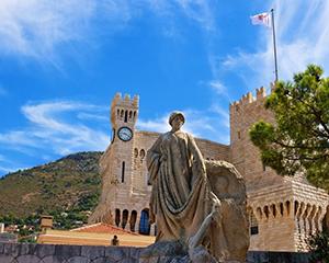 Monaco-Vill
