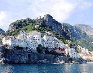 Monaco, beautiful view