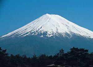 Mountain-Fujiyama