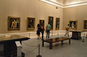 Museo del Prado, Madrid