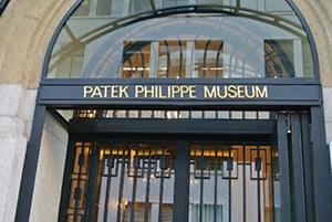 Museum Patek Philippe