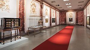 National museum of Liechtenstein