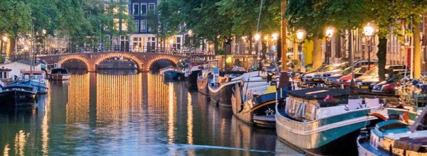 Netherlands Attractions