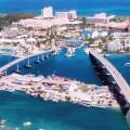 New Providence - Bahamas Island