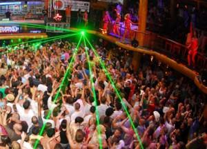 Nightclubs Ibiza Resort