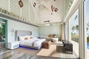On the coast of Goa, the W brand hotel opened