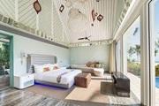 On the coast of Goa, the W brand hotel opened