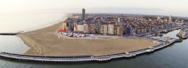 Ostende resort