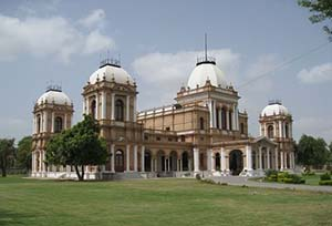 Palace Noor Mahal, Pakistan