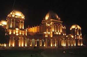 Palace Noor Mahal