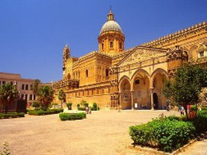 Palermo Cathedral of the Blessed Virgin Mary