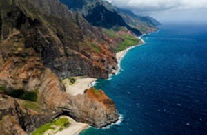 Pali Coast Hawaii