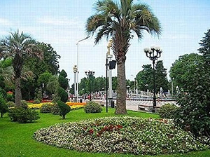 Park Batumi resort