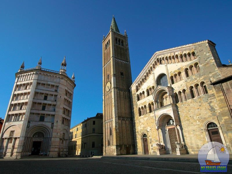 Parma Attractions