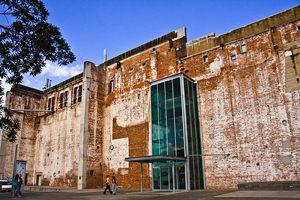 Powerhouse - Brisbane Landmark