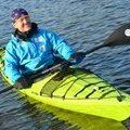 Prague offers winter tours to kayaking