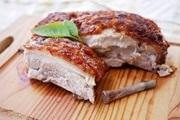 Prague will host Pork Festival