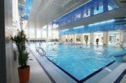 Priozernaya indoor pool