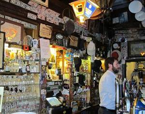 Pub  The copper head