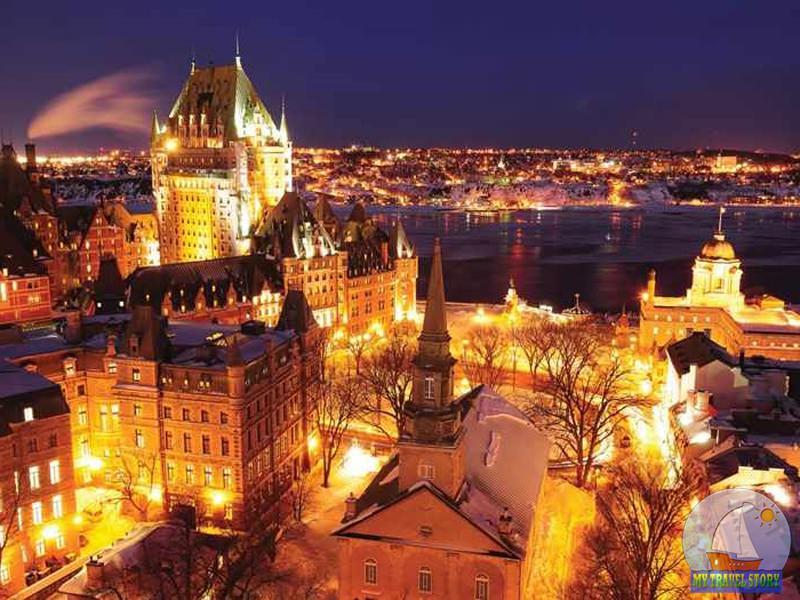 Quebec Attractions