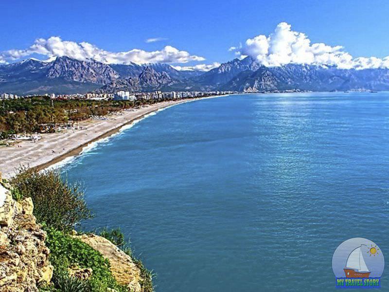 Resort Antalya