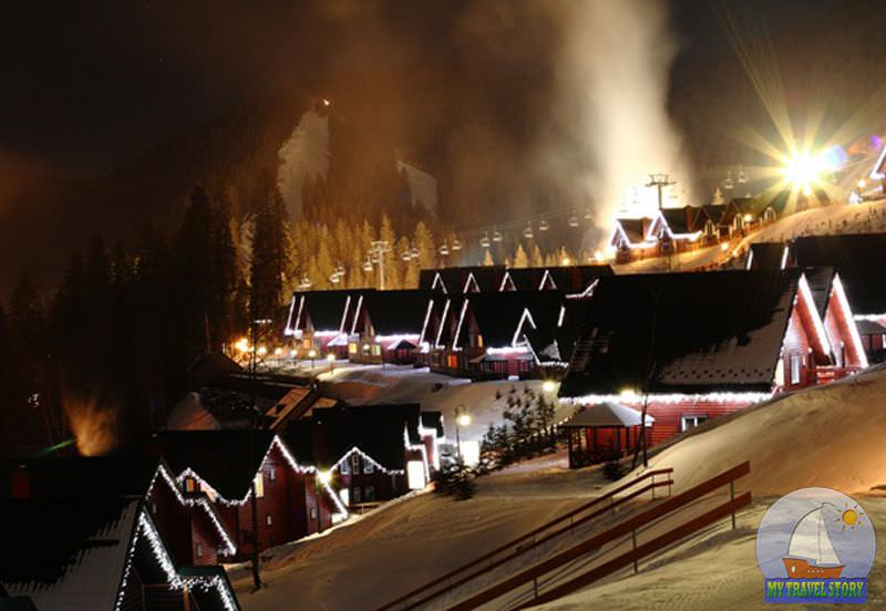 Resort Bukovel