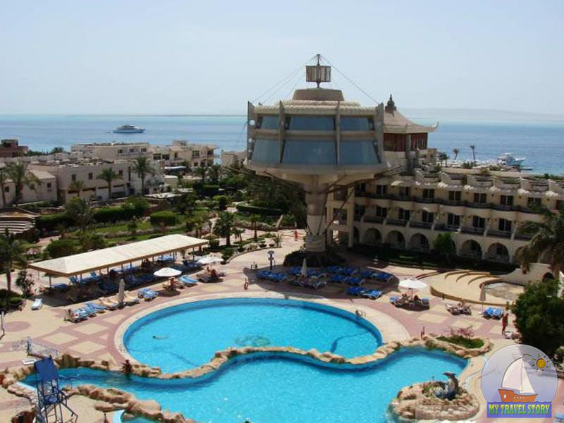 Resort Hurghada