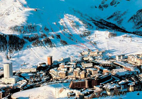Resort Italy Bormio