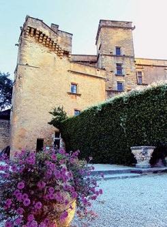 Resort Provence