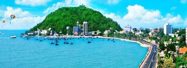 Resort Vung Tau