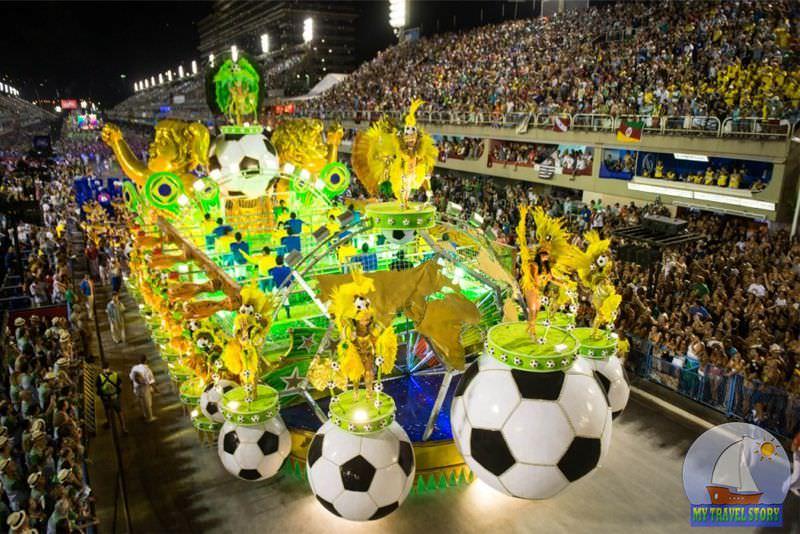 Resorts Brazil