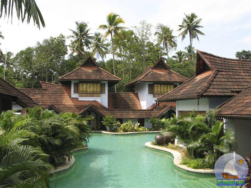 Resorts India