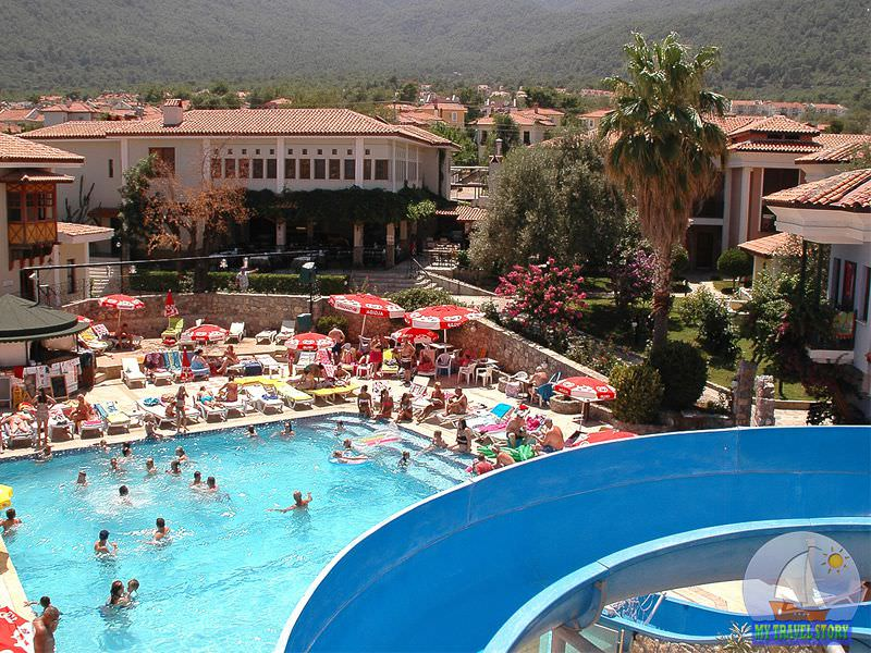 Resorts Turkey