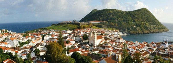 Resorts in the Azores