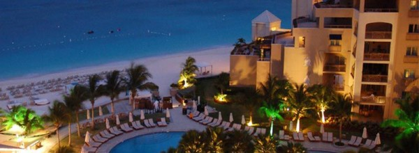 Resorts in the Cayman Islands